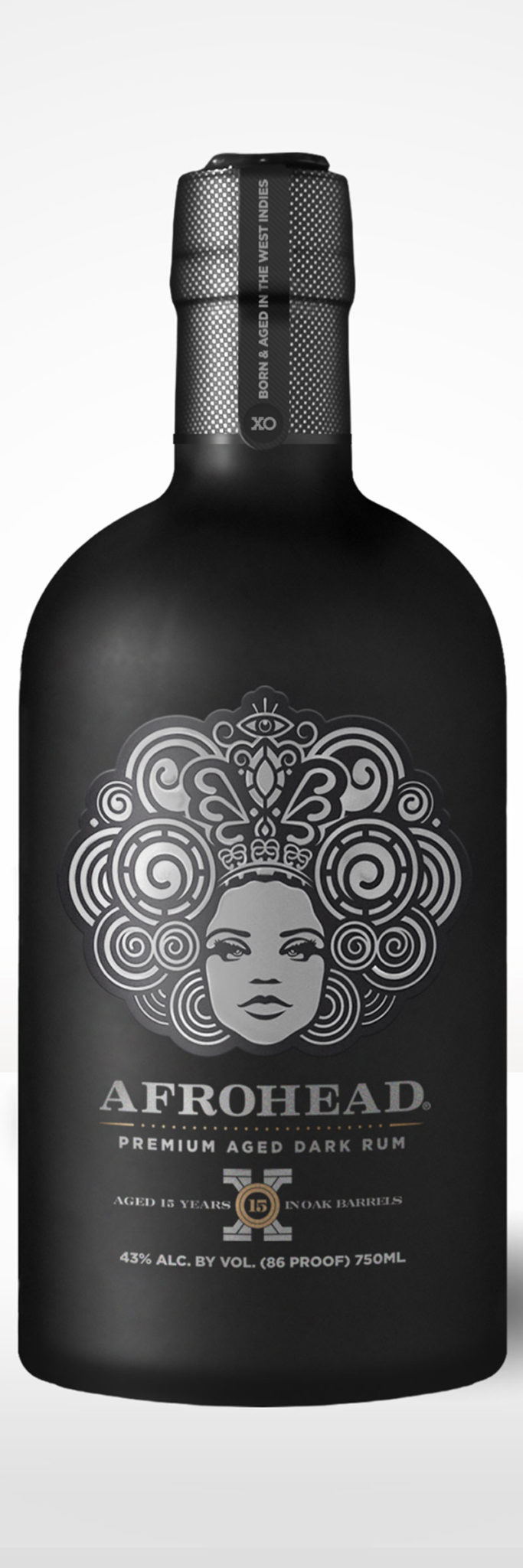 AfroHead XO 15 Image