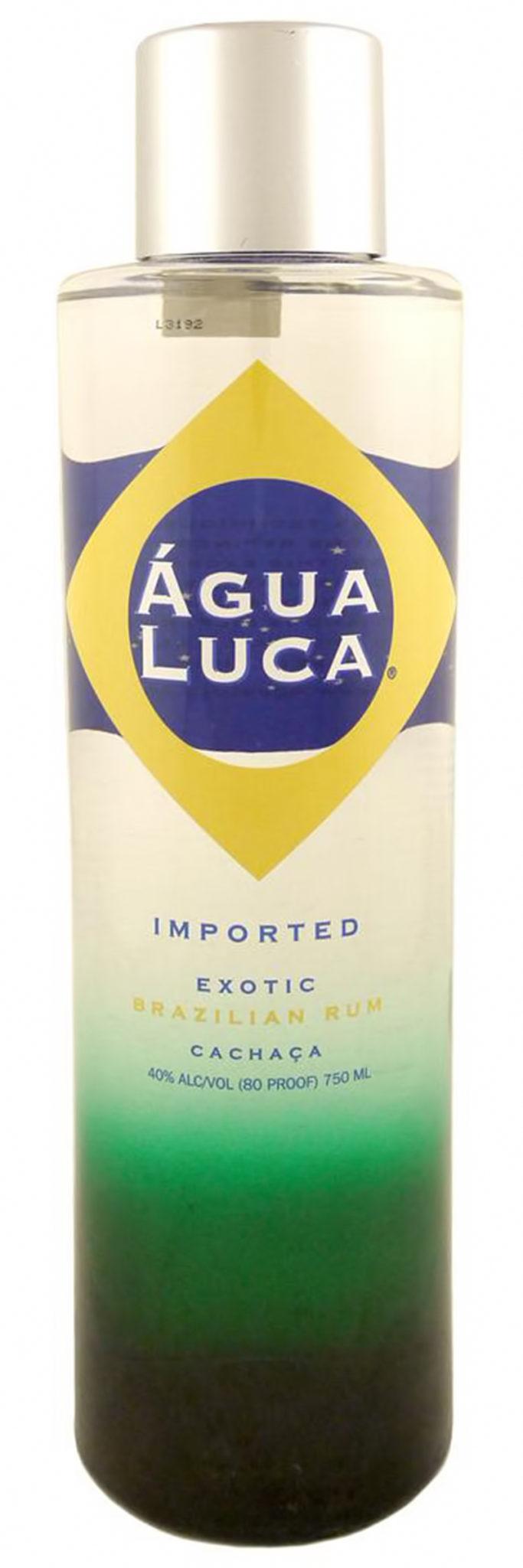 Agua Luca Cachaça Image