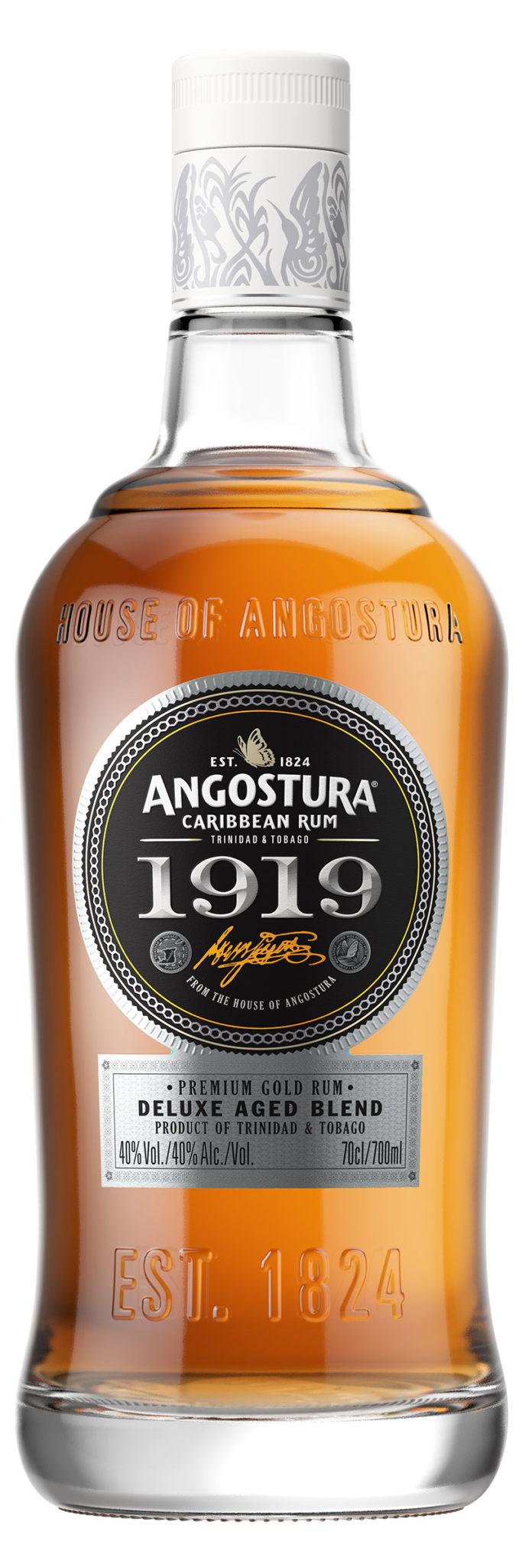 Angostura 1919 Image